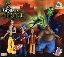 Sagarika Bam: 3 Brothers and the Prince