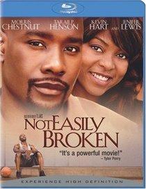Not Easily Broken [Blu-ray]