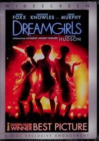 Dream Girls, Beyonce Knowles, Eddie Murphy, Jamie Foxx
