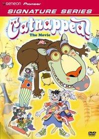 Catnapped! The Movie (Geneon Signature Series)
