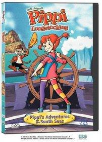 Pippi Longstocking: Adventures on the South Seas