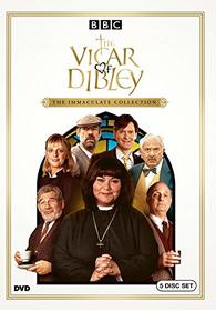 Vicar of Dibley, The: The Immaculate Collection