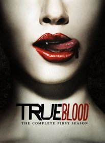 True Blood: The Complete First Season (HBO Series)