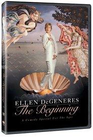 Ellen Degeneres - The Beginning (Keepcase)