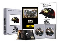 Full Metal Jacket (Limited Edition Collector's Set)