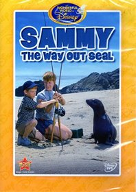 Sammy The Way Out Seal