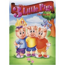The 3 Little Pigs - The Movie