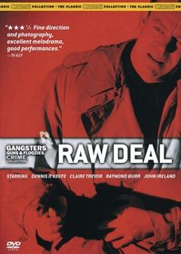 Gangsters Guns & Floozies Crime Collection: Raw Deal