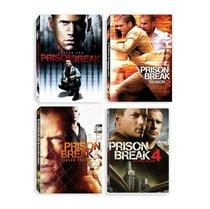 Prison Break: Seasons 1-4