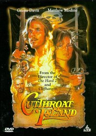 Cutthroat Island (Full Ws Ac3)