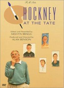 David Hockney at the Tate