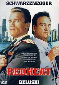 Red Heat (1988) (Ws Ac3)