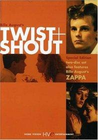 Twist and Shout / Zappa