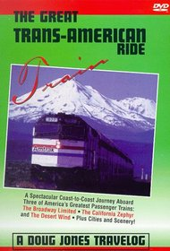 Great Trans-American Train Ride