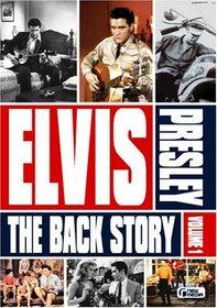 Elvis Presley: The Back Story, Vol. 1