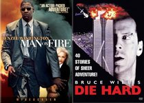 Man on Fire/Die Hard