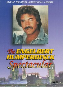 The Engelbert Humperdinck Spectacular
