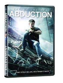 Abduction DVD