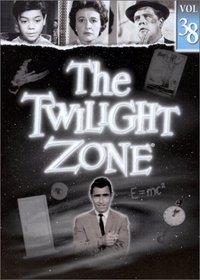 The Twilight Zone, Vol. 38