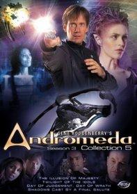 Andromeda - Season 3 Collection 5