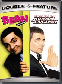 Bean: The Movie / Johnny English (Double Feature)