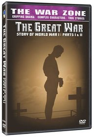 Great War Story of WWI Parts 1 & 2