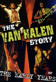 Van Halen Story: Early Years
