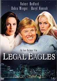 Legal Eagles (Ws Sub Dol)