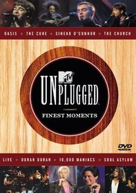 Finest Moments - MTV Unplugged