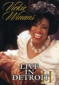 Vickie Winans: Live in Detroit II