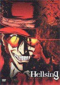 Hellsing - Impure Souls (Vol. 1)