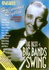 Hollywood Rhythm Vol. 02 - The Best of Big Bands & Swing