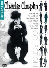 Cruel, Cruel Love/The Landlady's Pet/Twenty Minutes of Love/Caught in a Cabaret/A Busy Day/The Fata
