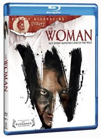 Woman [Blu-Ray]