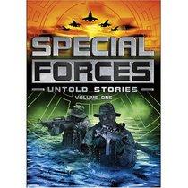 Special Forces: Untold Stories, Vol. 1