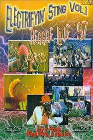 Electrifyin' Sting, Vol. 1 - Reggae Live '97