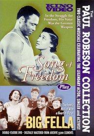 Song of Freedom/Big Fella