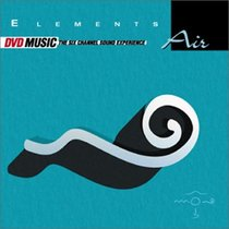Elements - Air (DVD Audio)