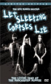 Let Sleeping Corpses Lie (Limited Edition Tin)