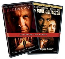 Red Dragon / The Bone Collector