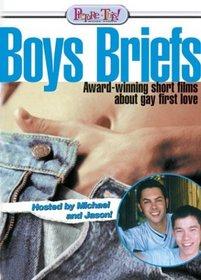 Boys Briefs
