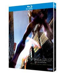 Evangelion: 1.11 You Are Not Alone [Blu-ray]