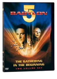 Babylon 5: The Gathering/In the Beginning
