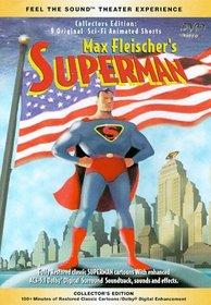 Max Fleischer's Superman
