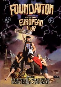 Foundation Skateboards: Star & Moon's European Tour