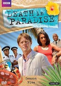 Death in Paradise: Season Five