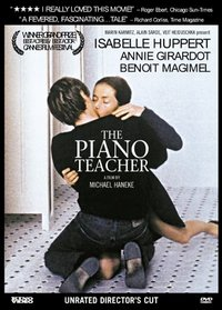 The Piano Teacher (Unrated Edition)