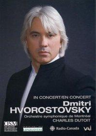 Dmitri Hvorostovsky in Concert 1998
