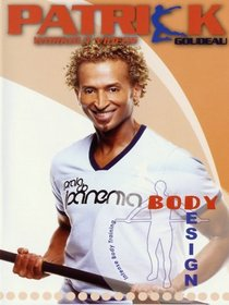 Body Design Workout with Patrick Goudeau