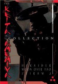 The Keiyta Amimya Collection